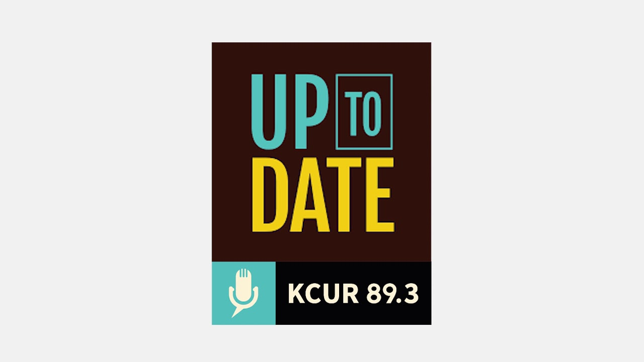 Newhouse featured on KCUR's Up To Date