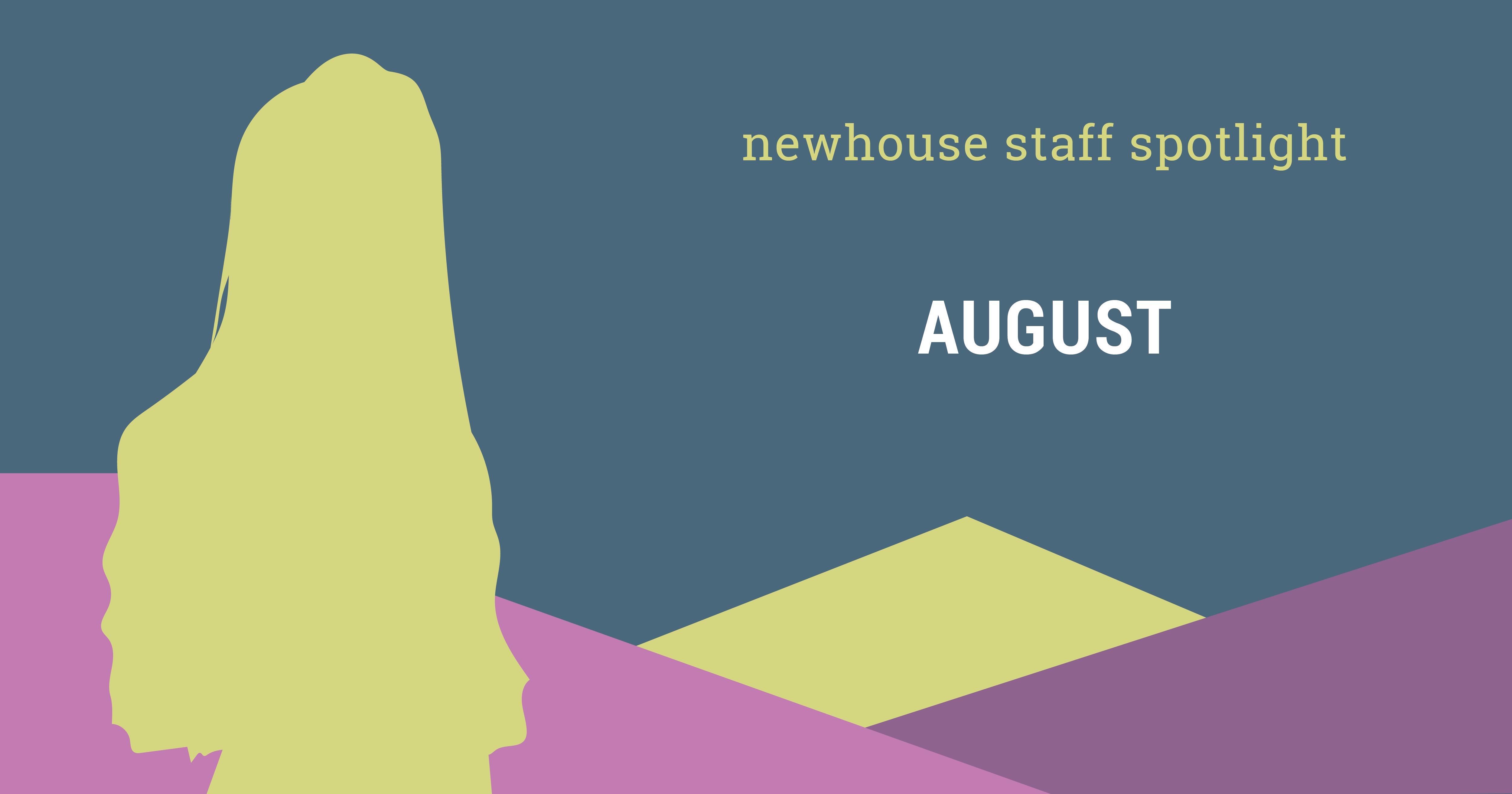 Team Spotlight: August