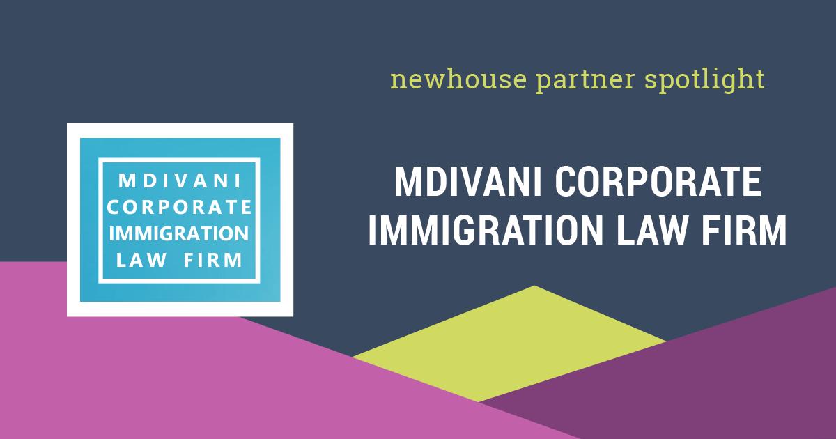Partner Spotlight: Mdivani Corporate Immigration Law Firm
