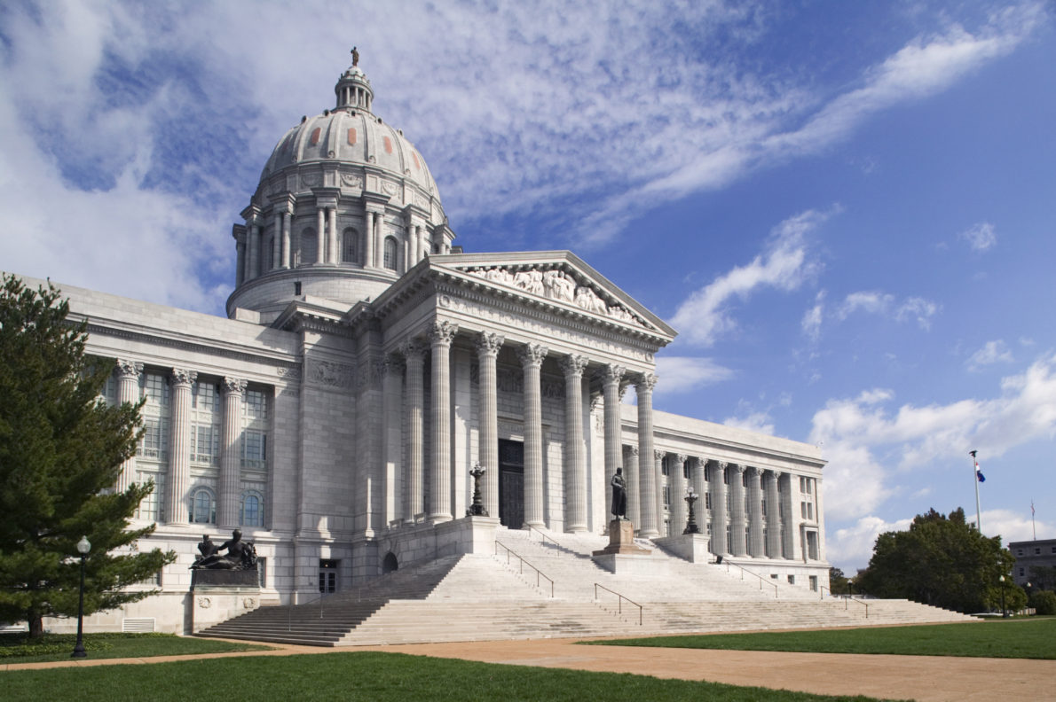May 2021 Legislative Update