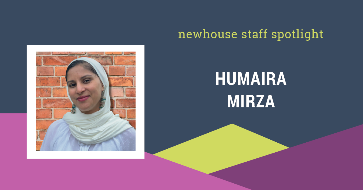 Team Spotlight: Humaira